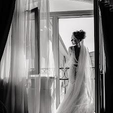 Wedding photographer Mariya Lukina (malu18). Photo of 05.08.2018