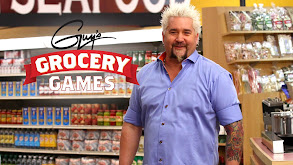 Diners, Drive-Ins and Dives Tournament: Part 2 thumbnail