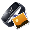 Gear Fit Gallery icon