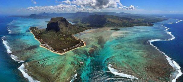 Os melhores destinos para ferias nas Maurícias