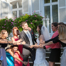 Wedding photographer Eric Lahurte (EricLahurte). Photo of 23.11.2016