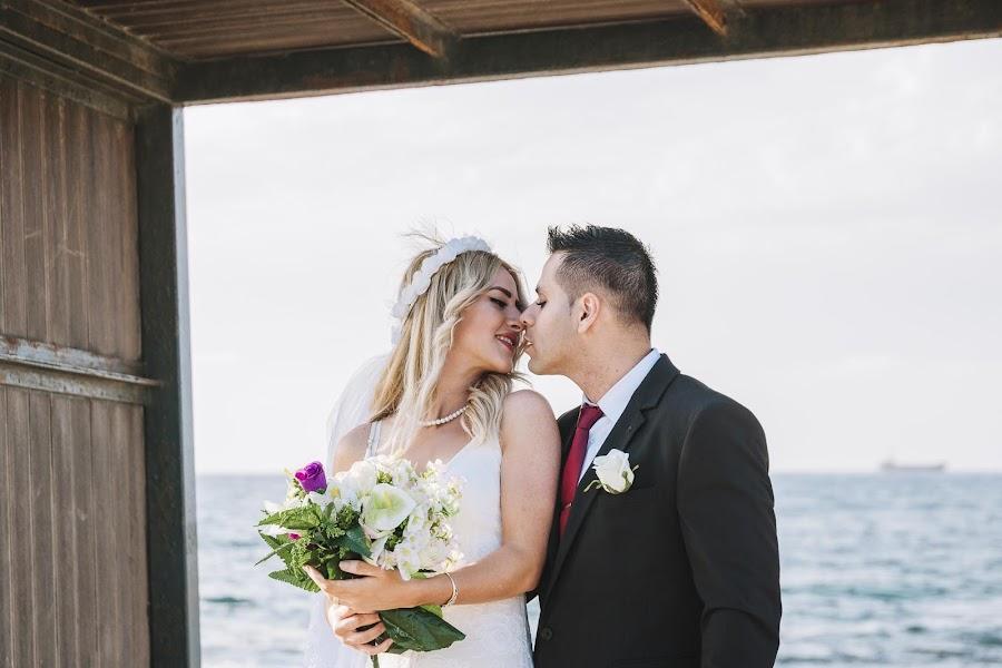 Vestuvių fotografas George Avgousti (geesdigitalart). Nuotrauka 29.08.2019