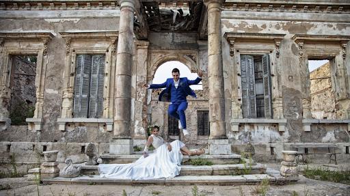 Labtec Prod | Vidéaste mariage | Domaine de Roquefeuille