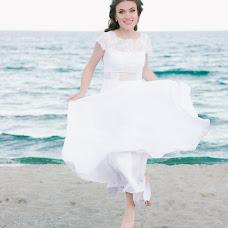 Wedding photographer Valeriya Solnyshkina (thesuninsideme). Photo of 23.04.2018