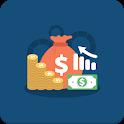 Passive Income Breakthrough - Financial Freedom icon