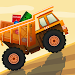 Big Truck --best mine truck express simulator game icon