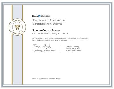 Online Navisworks Essential Training Course by Linkedin
