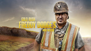 Gold Rush: Freddy Dodge's Mine Rescue thumbnail