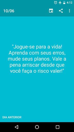 生活必備免費app推薦|Um Pensamento Por Dia線上免付費app下載|3C達人阿輝的APP