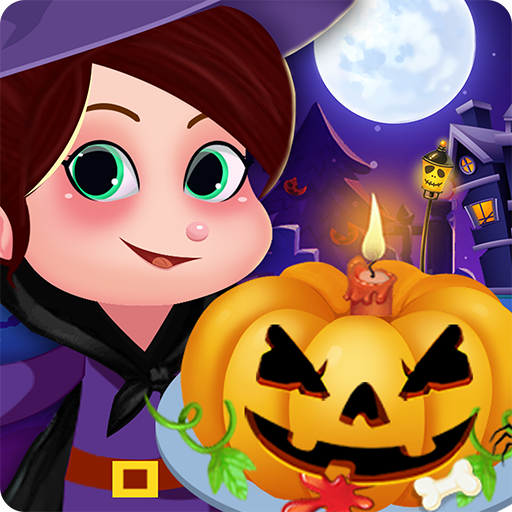 Halloween Restaurant Adventure 教育 App LOGO-硬是要APP