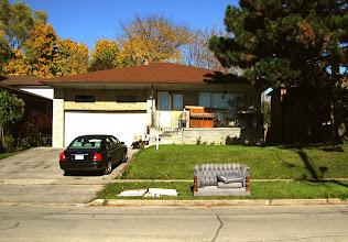 Photo: а так раздается ненужная мебель, ее можно забирать не спрашивая...