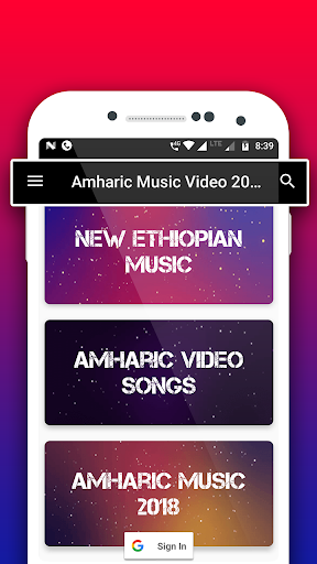 Download Amharic Songs & Music Videos 2018 on PC & Mac with AppKiwi