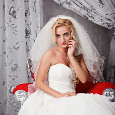 Wedding photographer Igor Verbenskiy (verbensky). Photo of 18.12.2013