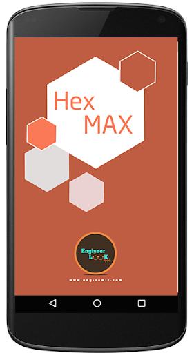 Hex MAX