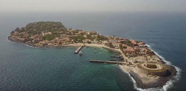 Ilha Gorée