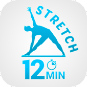 12-Minutes Stretch Workout - Fitness Coach Guide