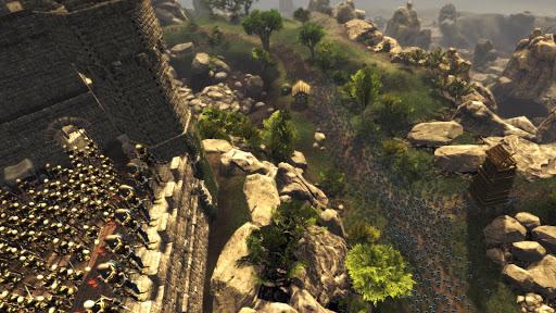Ultimate Battle Simulator 11 screenshots 3