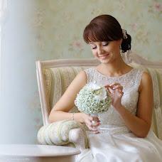 Wedding photographer Sergey Yakunichev (Pirate). Photo of 04.02.2014