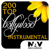 200 Top Bollywood Instrumental