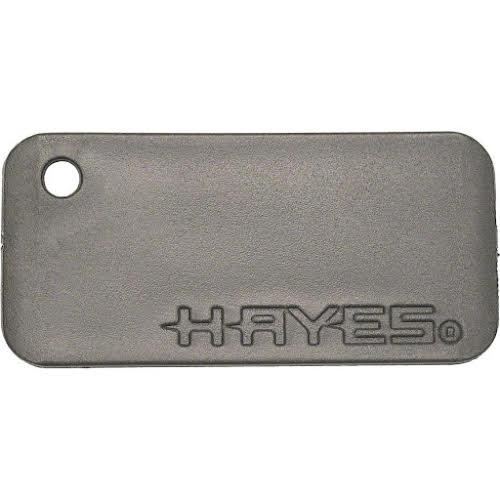 Hayes Brake Pad Spacers 10-Pack