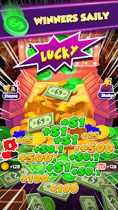 Pusher Mania MOD (Unlimited Coins) 5