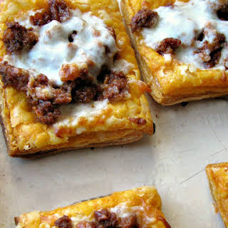 Mexican Puff Pastry Recipes.