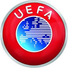 UEFA training