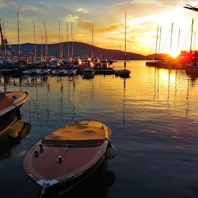 by Andjela Miljan - Landscapes Sunsets & Sunrises (  )