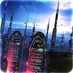 Space Colony 1.8 (Paid)