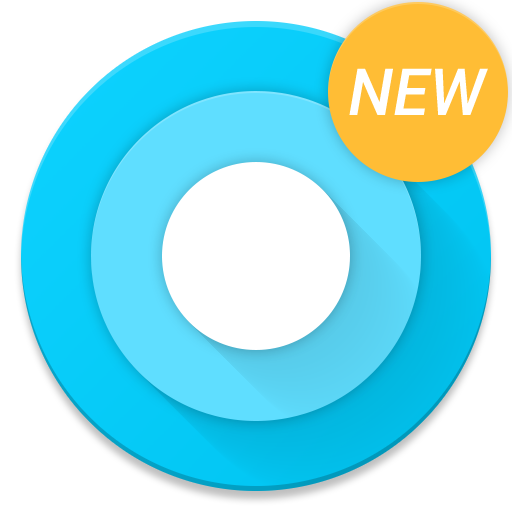 Pireo - Pixel/Oreo Icon Pack APK Cracked Download