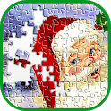 Christmas Jigsaw Puzzles icon