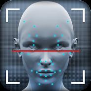 Face Screen Lock Prank 2017 APK icon