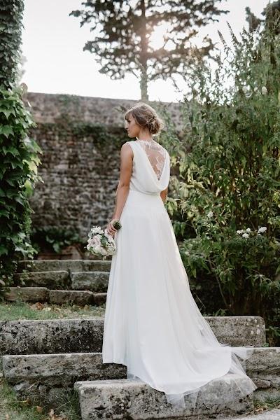 Wedding photographer Frederic Viallon (fviallon). Photo of 03.12.2019