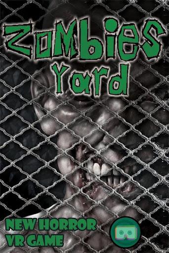 Zombies Yard