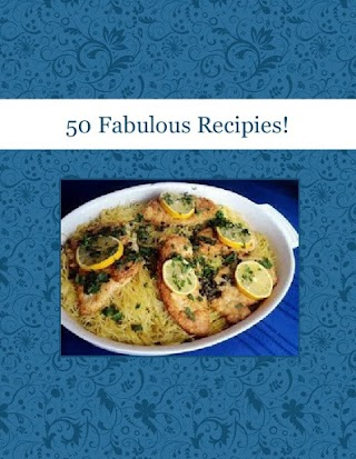 50 Fabulous Recipies!