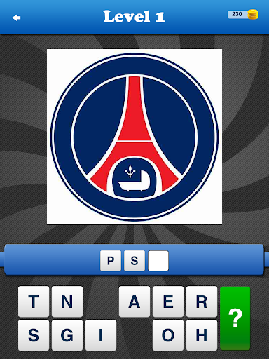 Whats the Badge? Football Quiz 1.0.2 screenshots 8
