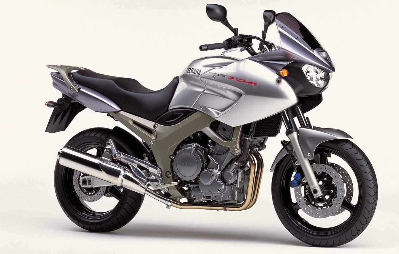 yamaha TDM 900-manual-taller-despiece-mecanica