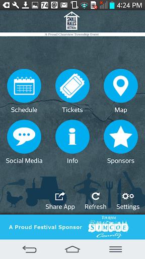 免費下載遊戲APP|Small Halls Festival app開箱文|APP開箱王