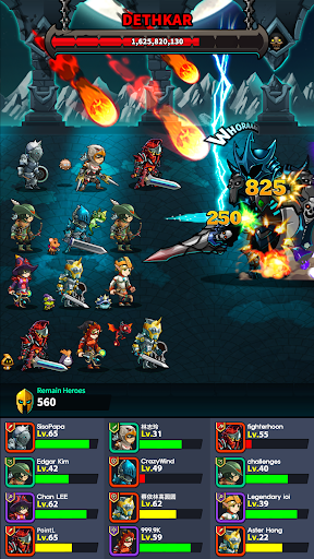 Sword & Magic for EOSIO 5.0 6