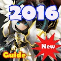 New Guide Summoners War Sky Ar icon