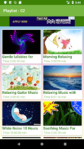 Relaxing – Stress Reducing – Sleeping – Music 2