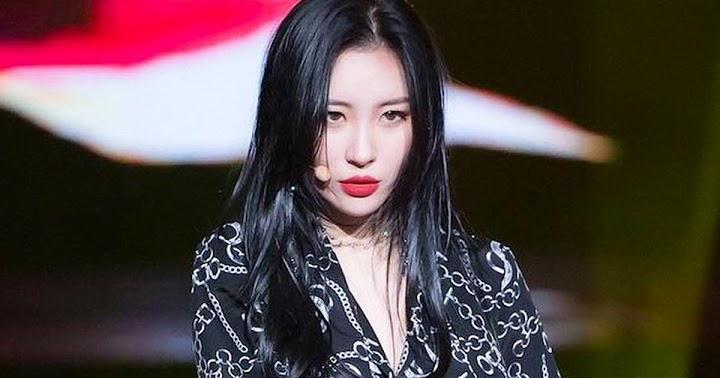 Sunmi To Take Strict Legal Action Against Malicious Commenters