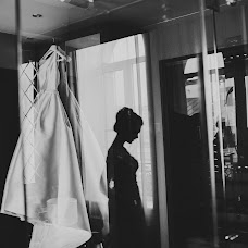 Wedding photographer Katya Kvasnikova (ikvasnikova). Photo of 30.08.2016
