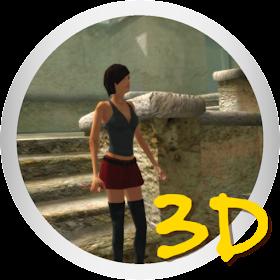 Таинственный Остров 3D