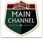 Logo of Main Channel Blonde Ale