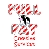 Full Fat Creative Services CRM