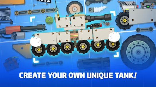 Super Tank Rumble App Download For Android and iPhone 8