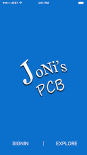 Joni's Beach Rentals- screenshot thumbnail