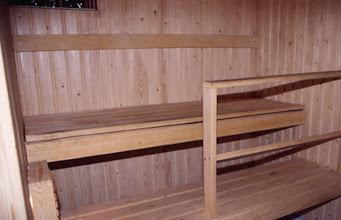 Photo: 1988 Uusi sauna