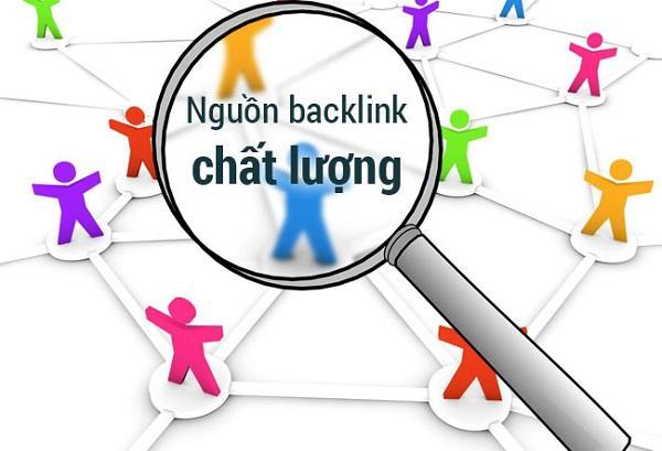 Bán backlinkhiệu suất caotrong SEO website